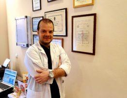 Ουρολόγος Θεσσαλονίκη Αναγνώστου